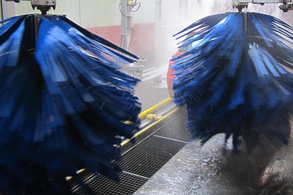 recyclage eau interieur tunnel car wash wavre ecologie